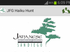 JFG Haiku Hunt 1.3 Screenshot