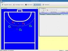 jHandballMoves 2 Screenshot