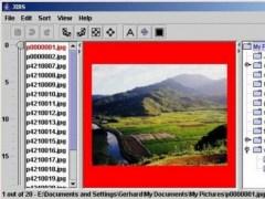 JIBS - The Java Image Browser and Sorter  Screenshot