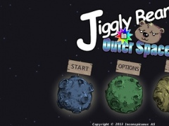 Jiggly Bear in Outer Space Lite 1.0.2 Screenshot