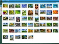 Jigs@w Puzzle Nature 2.53 Screenshot