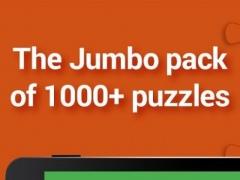 Jigsaw for kids, 1000+ puzzles 1.0 Screenshot