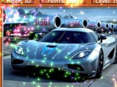 Jigsaw Luxury Cars 1.1 Screenshot
