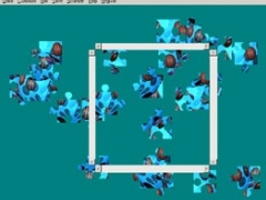 JigSaw Maverick 1.9 Screenshot