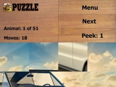 Jigsaw Puzzle Games for Adults 3.5 Screenshot