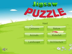 Jigsaw Puzzle HD 1.0.2 Screenshot