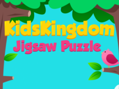 Jigsaw Puzzle KidsKingdom 1.9 Screenshot