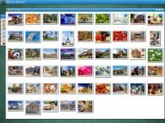 Jigs@w Puzzle Mix II 2.53 Screenshot