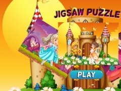 Jigsaw Puzzle Princess Adult For Kids and Toddlers 1.1 Screenshot