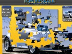 Jigs@w Puzzle Promo Creator 2.10 Screenshot