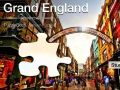 Jigsaw Puzzles: Grand England 1.8.9 Screenshot