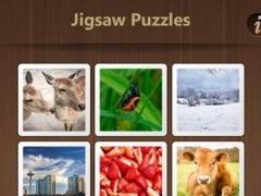 Jigsaw Puzzles Magic 2.0.0 Screenshot