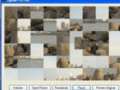 Jigsaw Puzzles 1.0 Screenshot