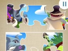 Review Screenshot - Have Fun Solving Jigsaw Puzzles