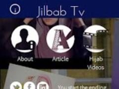 Jilbab TV (Beta) 1.0 Screenshot