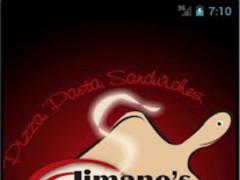 Jimano's Pizzeria 2.1 Screenshot