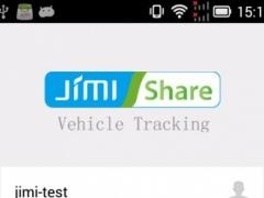JiMiShare 1.2.1 Screenshot