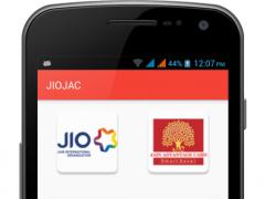 JIOJAC 1.6 Screenshot