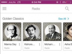 Review Screenshot - Radio App – The One-Stop Shop for All Your Regional Music Needs