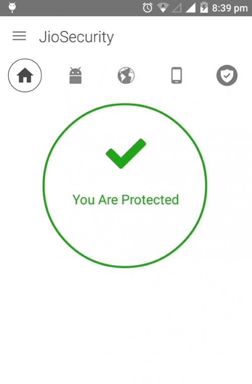 Jiosecurity Malware Scan Antivirus Free Download