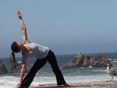 Jivamukti Yoga 1.2.1 Screenshot