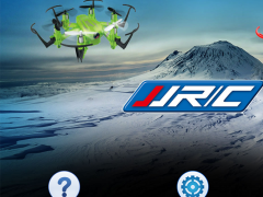 JJRC_UFO 1.5 Screenshot