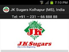 JK Sugars 1.0 Screenshot