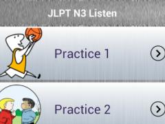 JLPT N3 Listening 1 7 Free Download