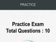 JN0-1100 Practice Exam 1.0 Screenshot