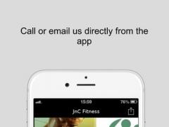 JnC Fitness 3.1 Screenshot