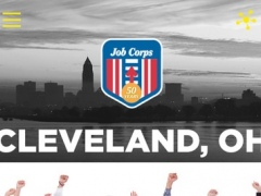 Job Corps Cleveland App 1.0 Screenshot