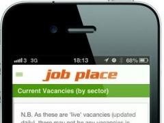 Job Place – Vacancies 5.42.1 Screenshot