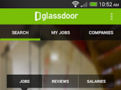 Glassdoor Job Search, Salaries & Reviews 6.2.1 Screenshot