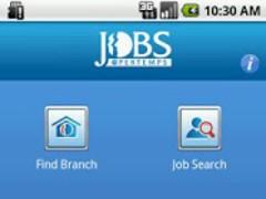 Jobs at Pertemps 1.1 Screenshot