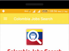 Jobs in Colombia 1 Screenshot