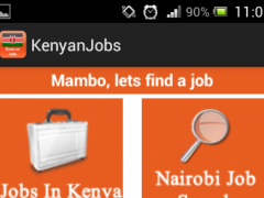 JOBS IN KENYA 1.0 Screenshot