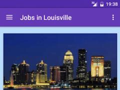Jobs in Louisville, KY, USA 2.0.0 Screenshot