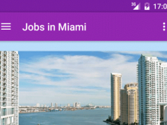 Jobs in Miami, FL, USA 2.0.0 Screenshot