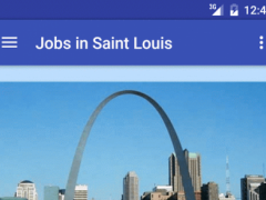 Jobs in Saint Louis, MO, USA 1.0.0 Screenshot