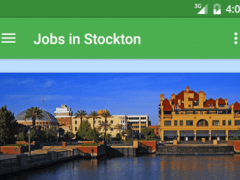 Jobs in Stockton, California 1.0.0 Screenshot