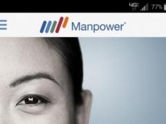 Jobs - Manpower USA 1.4 Screenshot