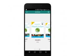 JOCR App 1.0 Screenshot