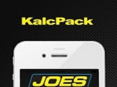 JOES KalcPack 1.0 Screenshot