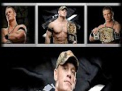 John Cena HD Wallpapers 1.0 Screenshot