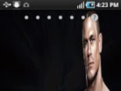 John Cena Live Wallpaper 1 Screenshot