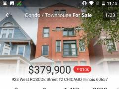 john greene Realtor 5.803.170209 Screenshot