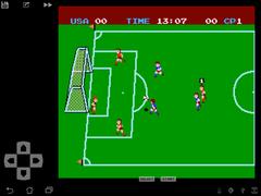 John NES Lite - NES Emulator 3.66 Screenshot