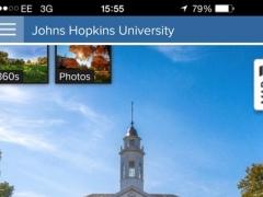 Johns Hopkins Homewood 1.0.1.0 Screenshot