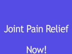 Joint Pain Relief Now 0.69.13407.07808 Screenshot