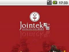 Jointek 1.2.3.101.01 Screenshot